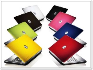 Notebooks-Dell
