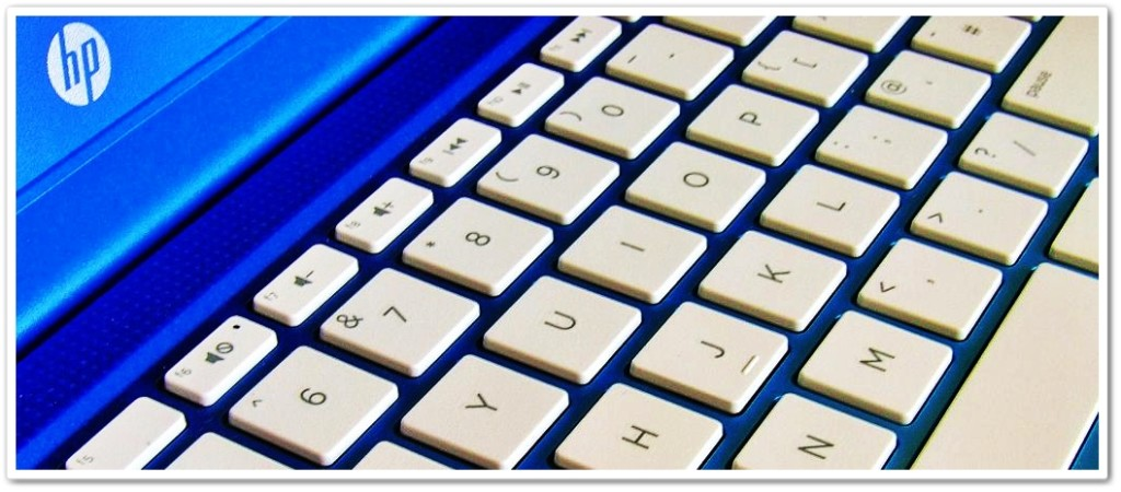 Servicio Técnico de Notebooks HP